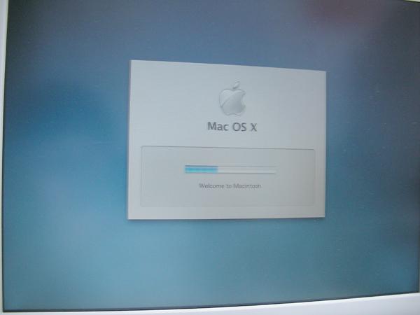 Macの修理B