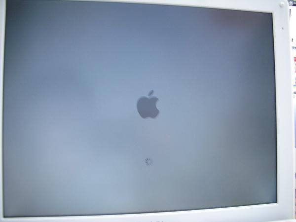 Macの修理A