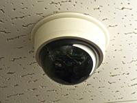 監視カメラB